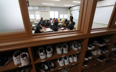 In-person Attendance at Middle Schools in Greater Seoul to Increase Ahead of Full Reopening
