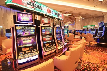 Jeju's Dream Tower Casino Sees First Jackpot Win 12 Days After Opening