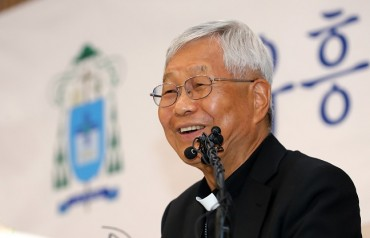 Incoming Vatican Prefect You Heung-sik Expected to Serve as Bridge Builder for Pope's N.K. Visit