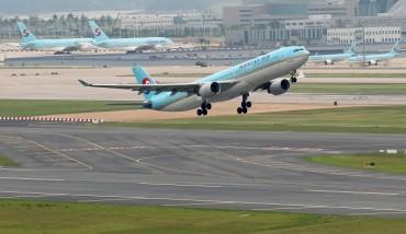Korean Air to Resume Flights to Guam amid Vaccination Drive