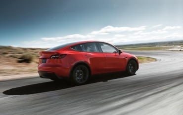 Tesla's Model Y Becomes Best-selling Imported Model in May