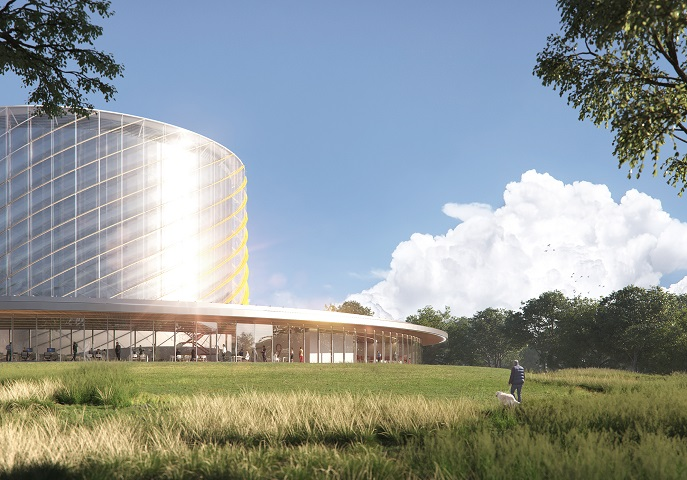 General Fusion to build its Fusion Demonstration Plant in the UK, at the UKAEA Culham Campus