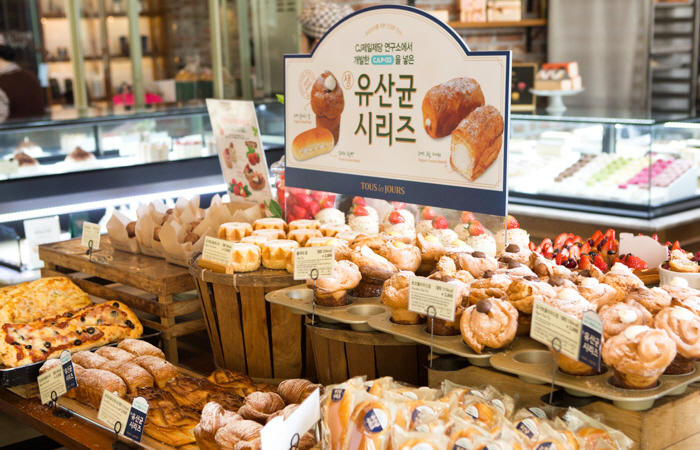 European Bread Gains Popularity Among S. Koreans, While Korean Bread Goes Viral Among Americans and Europeans