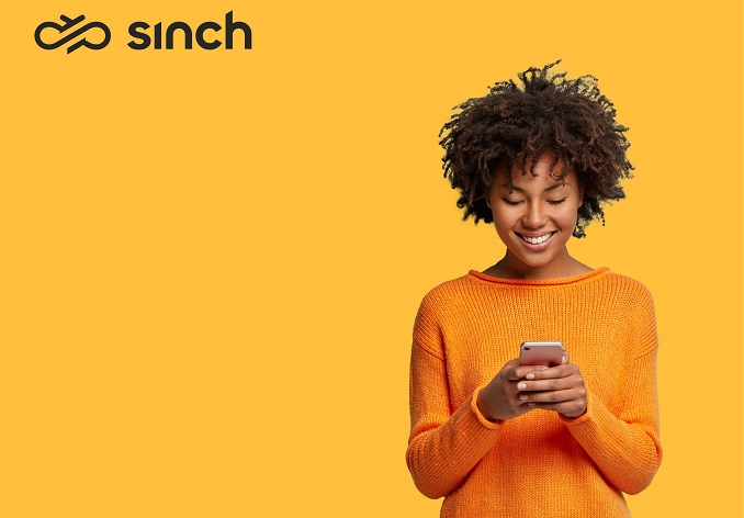 Sinch Launches Worldwide API for Business Messaging Through Instagram