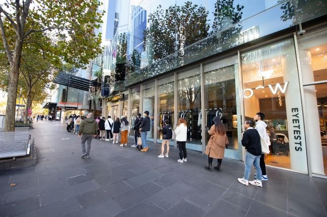 K-Fashion Goes Abroad
