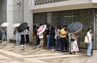 Demand for Luxury Goods Soars Despite Higher Prices