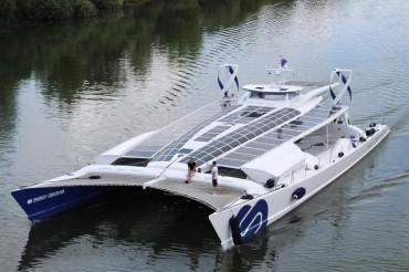 Hyundai Motor to Commercialize Hydrogen Fuel Cell System for Ships