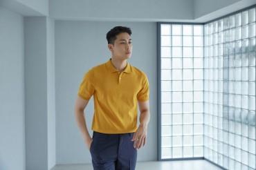 S. Korean Men Turn to Knitwear for Work Despite Summer Heat