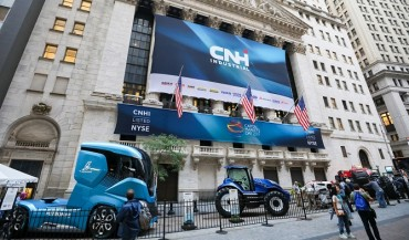 CNH Industrial to Announce 2021 Third Quarter Financial Results on November 4, 2021 and, in View of the Announced Spin-off (Early 2022), an Iveco Group Investor Day on November 18, 2021