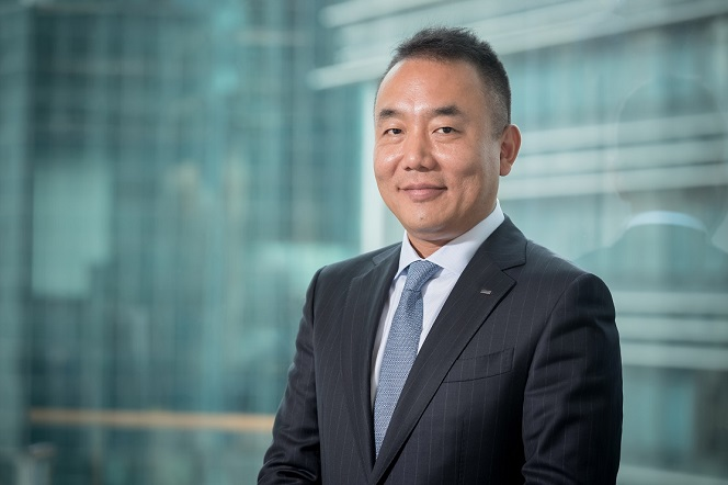Dachser Announces New Managing Director for Greater China