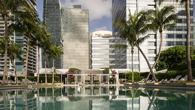 Madison Realty Capital Closes $105 Million Acquisition and Modernization Loan for Four Seasons Hotel in Prime Miami Location