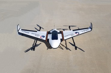 S. Korea to Develop Drones to Monitor Coastal Pollution
