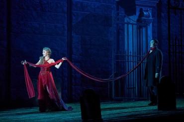 S. Korean Performing Arts Scene Posts 19 pct Rise in H1 Revenue