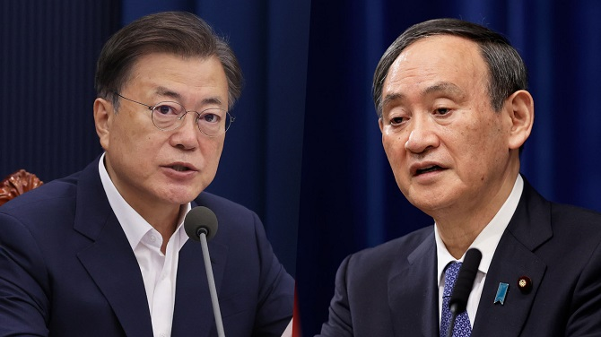 Over 65 pct of S. Koreans Support Moon's Decision Not to Visit Japan: Survey
