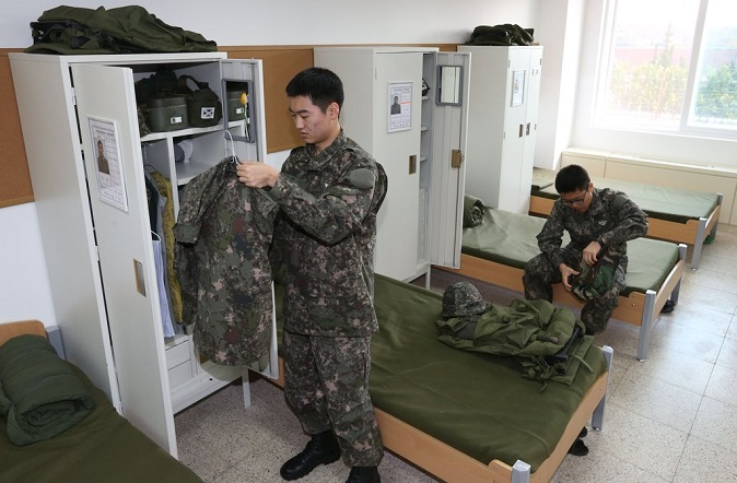 Military to Discontinue Use of Military Blankets