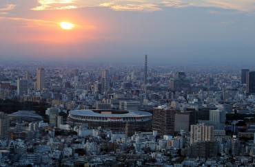 Only 3 in 10 S. Koreans Interested in Tokyo Olympics