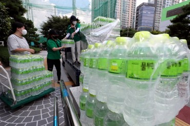 Union Demands Fans, Watercoolers After Couriers Collapse in Summer Heat