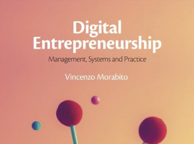 The Digital Turn of Businesses in the New Essay by Vincenzo Morabito