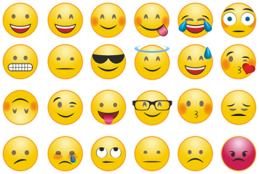 S. Koreans are More Active in Using Emojis: Survey
