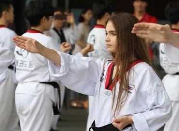 California Becomes First U.S. State to Introduce Taekwondo Day