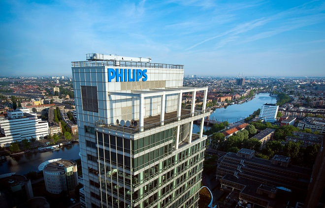 Philips Receives FDA Breakthrough Device Designation for Laser-assisted IVC Filter Removal Device