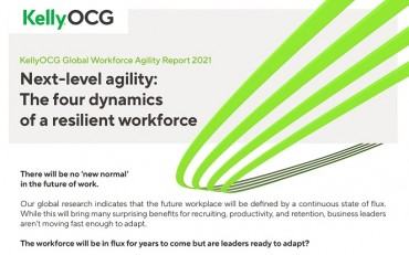Business Leaders Say They Are Unprepared to Manage Today's Changing Workforce