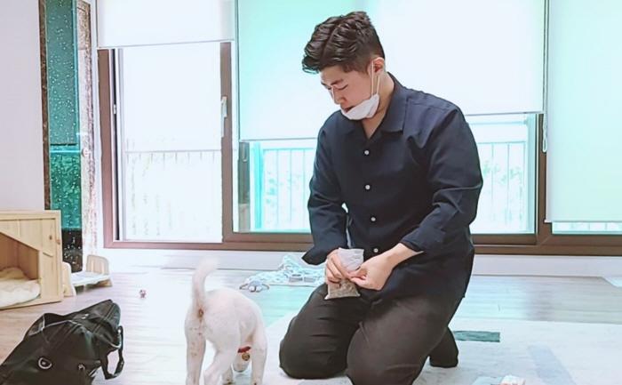 Gangnam District Office Runs Free Academy for Correction of Pet Behavior