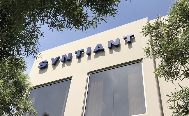 AI Chip Company Syntiant Signs Tekro as Sales Representative in South Korea