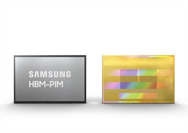 Samsung to Expand AI-powered Memory Portfolio