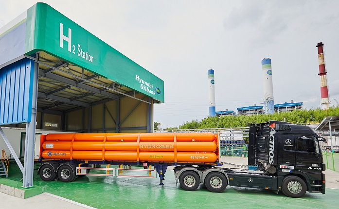 Hyundai Oilbank to Produce Fuel Cell Separators in 2023