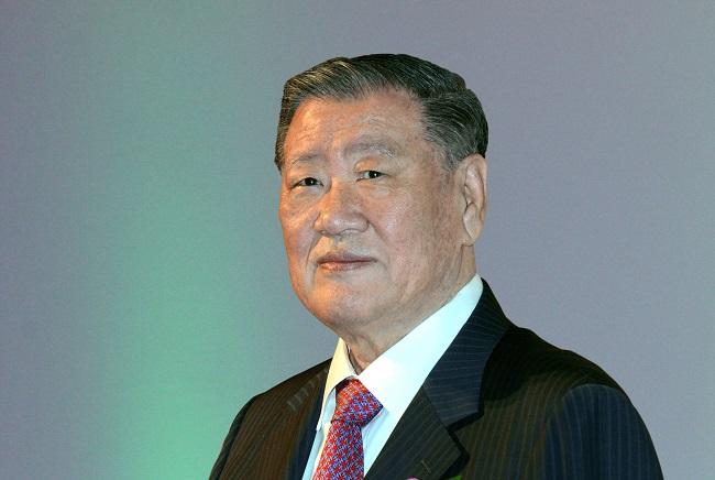 Hyundai Honorary Chairman to Donate 10 bln Won to Vaccine Center