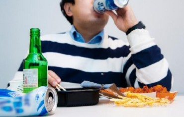 8 in 10 S. Koreans Drinking at Home in Pandemic Era