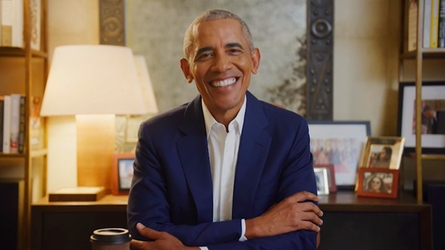 Economy is Likely to Bounce Back Quickly Once COVID-19 Subsides: Obama