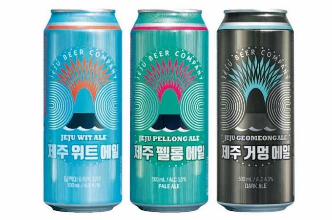 S. Korean Craft Beer Makes Inroads in Europe