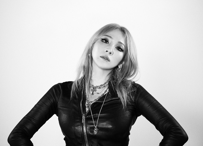 CL Signs with Leading British Entertainment Agency