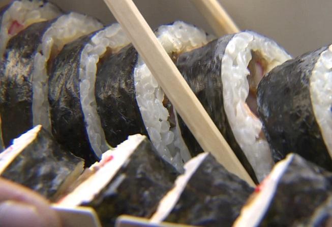 Food Poisoning Victims Sue 'Gimbap' Franchise