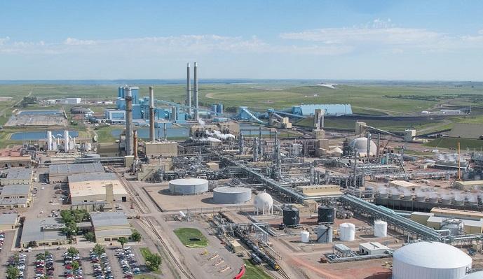 (image: Dakota Gasification Company)