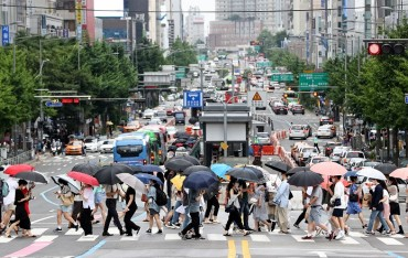 'MZ Generation' Accounts for 35.5 pct of Seoul's Population