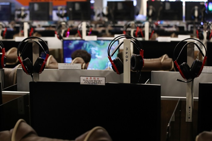 More Parents Playing Video Games with Children: Survey