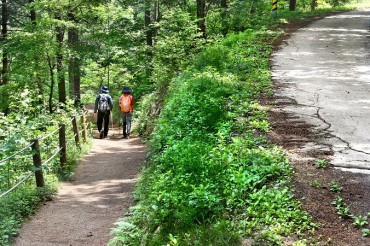 COVID-19 Boosts Sales of Hiking Gear