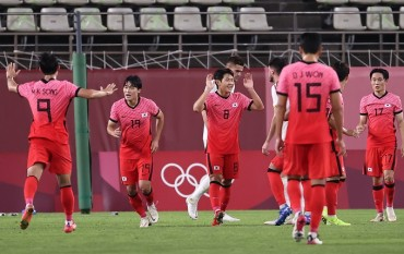 Survey Shows Football is Most Popular Olympic Sport Among S. Korean Viewers