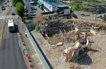Improper Excavation Procedures Blamed for Deadly Gwangju Building Collapse