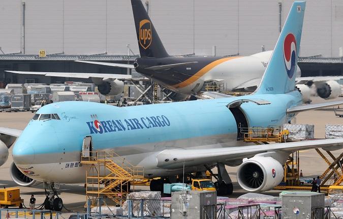 Korean Air Q2 Net Dips 20 pct on Weak Passenger Demand