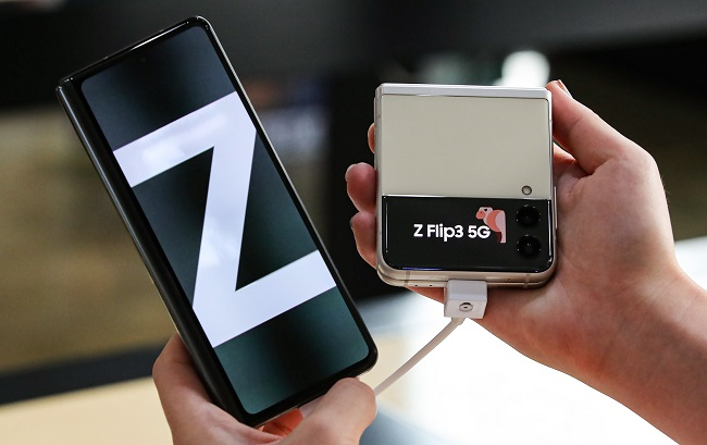 Pre-order Success a Positive Sign for Galaxy Z Fold3 and Galaxy Z Flip3 Sales in India