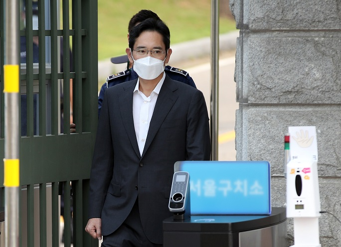 'Too Big to Jail' Mantra Still Holds Good for Chaebol Brass in S. Korea