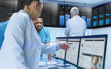 Philips Introduces New HealthSuite Solutions to Drive Healthcare's Digital Transformation