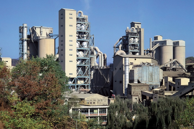 Cement Industry Beefs Up Eco-friendly Investment to Achieve Carbon Neutral Goal