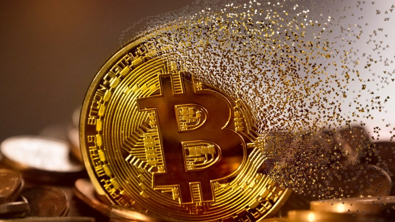 Cryptocurrency Exchanges Sustain Heavy Losses Despite Overall Growth of Fintech Industry