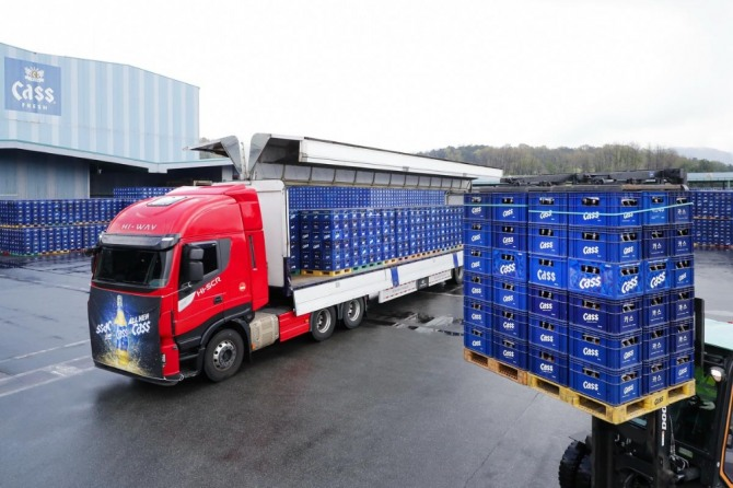 Oriental Brewery to Make Beer with Solar Power