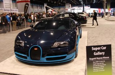 Corporations Buy Luxury Supercars for 'Business Purposes,' Raising Suspicion
